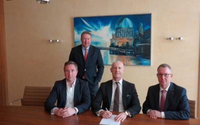BCA AG mit neuem Aktionär:  Haron Holding AG steigt ein