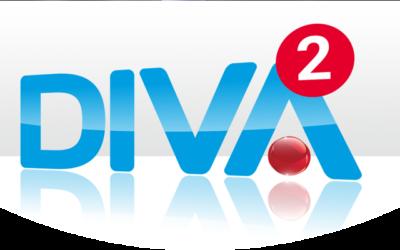 DIVA – jetzt mit digitaler Unterschrift