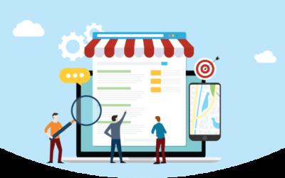 Online Marketing für Makler Teil III – Google My Business