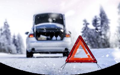 Unfall mit Sommerreifen – Zahlt die Versicherung