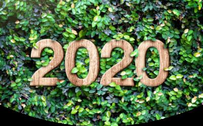 Neujahrsansprache 2020