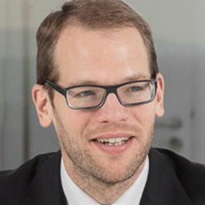 Dr. Günther Blaich
