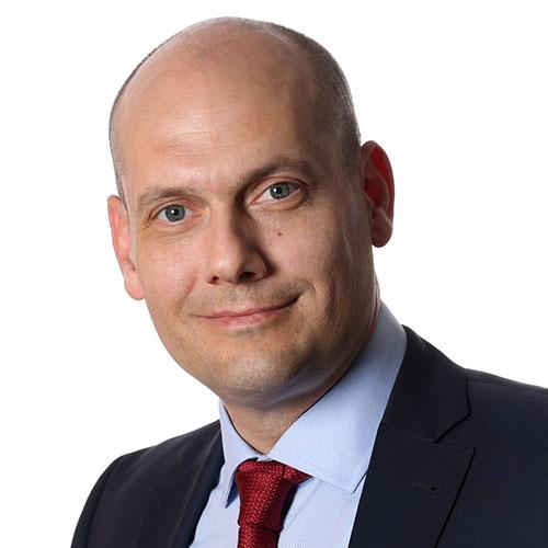 Dirk Kober